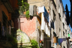 <b>Italie du Sud</b>