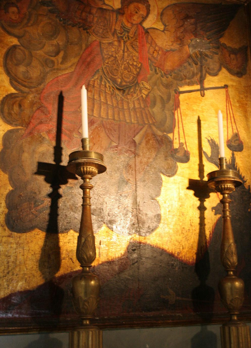 Cathédrale de Naxos