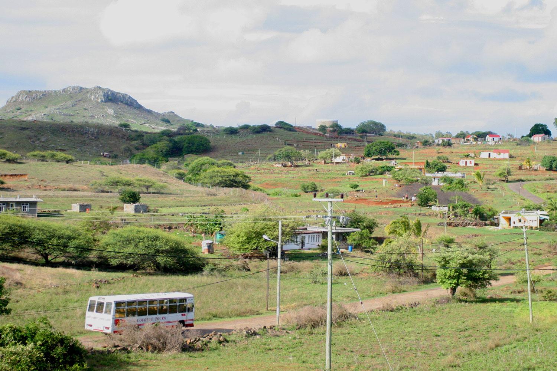 Camp Pintade