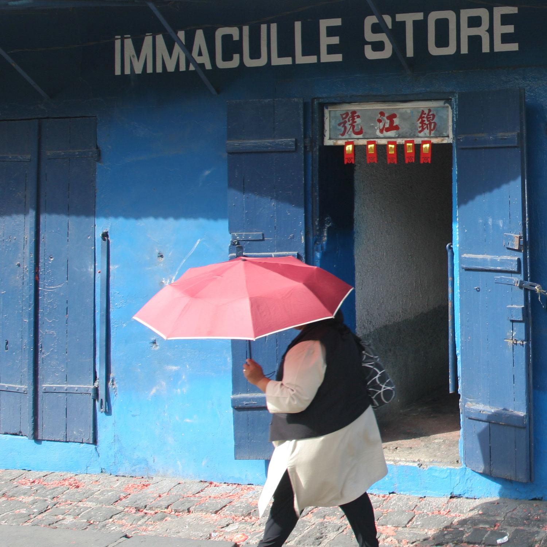 Magasin de Port-Louis