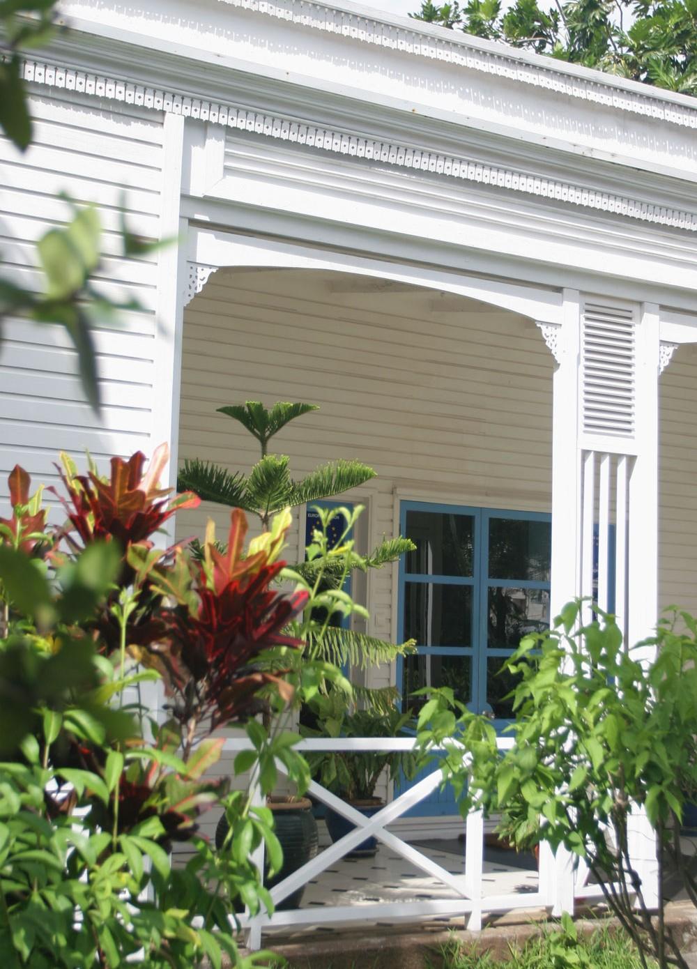 Maison de Port-Louis