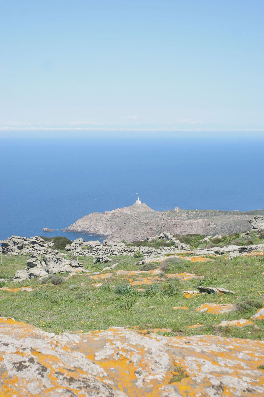 Punta Caprara