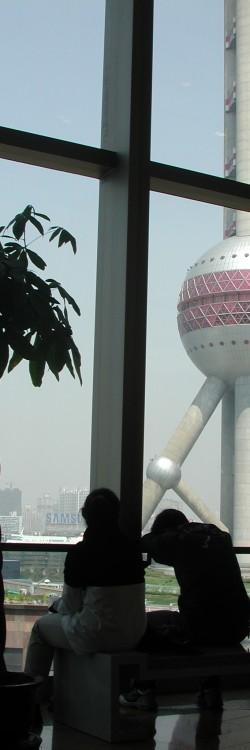Chine_Shanghai_SUperBrandMall&Perledel'Orient